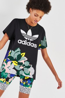 adidas Originals Her Studio Boyfriend T-Shirt
