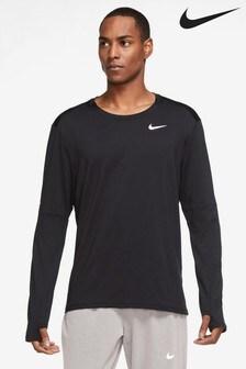 Nike Element Running Crew Top
