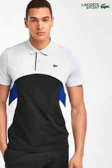 Lacoste® Sport Colourblock Polo