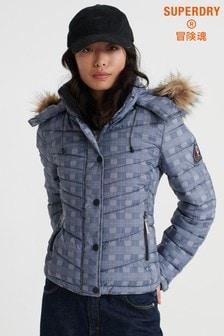 Superdry Fuji Slim 3-In-1 Jacket