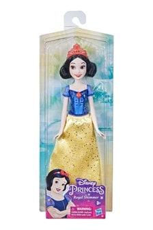 Disney™ Princess Royal Shimmer Snow White Doll