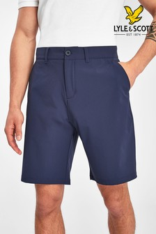 Lyle & Scott Golf Tech Shorts