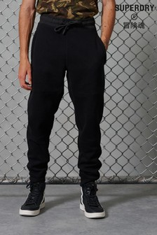 Superdry Collective Block Edit Joggers