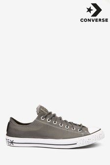 Converse Chuck Taylor Goretex Low Ox Trainers