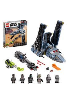 LEGO Star Wars Ship Mandalorian Season 3