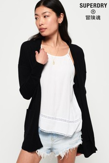 Superdry Cali Lightweight Cardigan