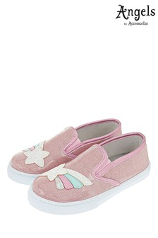 Angels by Accessorize Shooting Star Trainer