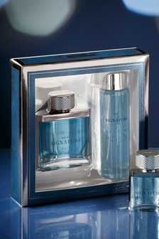 Signature Nuit 100ml Gift Set