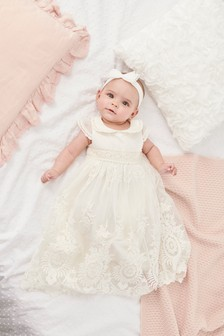7190e24fae0b Christening Dresses   Gowns