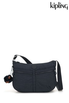 Kipling Navy Izellah Crossbody Shoulder Bag