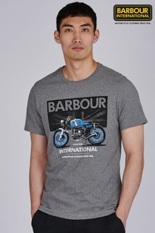 Barbour® International Greenwood T-Shirt