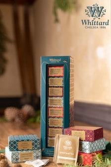 Whittard Of Chelsea Feast Of Tea Gift Set