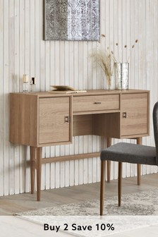 Murphy Dressing Table