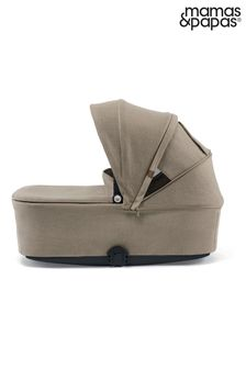 Strada Carrycot in Cashmere by Mamas and Papas