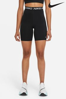 "Nike Pro 365 High Waisted 7"" Shorts"