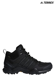 adidas Terrex Black Swift R2 Mid Boots