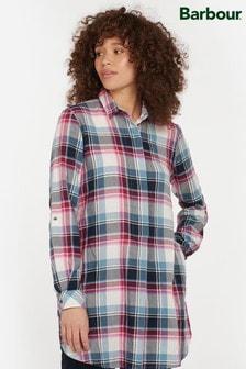 Barbour® Coastal Lynemouth Tunic Shirt