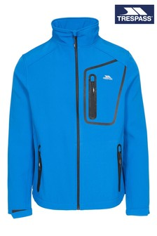 Trespass Hotham Basic Softshell Jacket