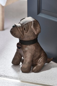 Buster Bulldog Doorstop