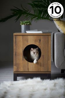 Bronx Pet Side Table