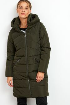 Maternity 2-In-1 Shower Resistant Padded Jacket