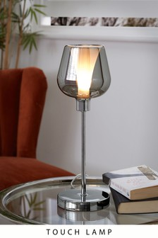 Cooper Touch Table Lamp