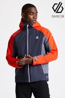 Dare 2b Grey Recode Waterproof Jacket