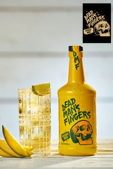 Mango Rum 70cl by Dead Mans Fingers