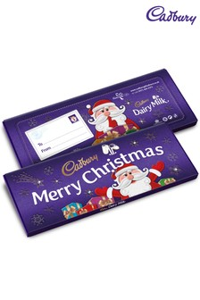 Cadbury Dairy Milk 850g Chocolate Bar