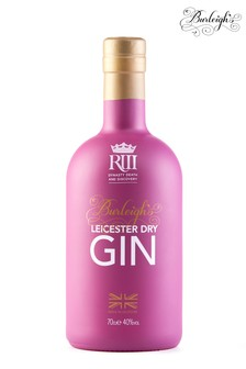 Burleighs King Richard III Gin