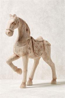 Trojan Horse Sculpture