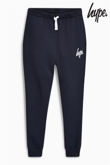 Hype. Drop Crotch Jogger