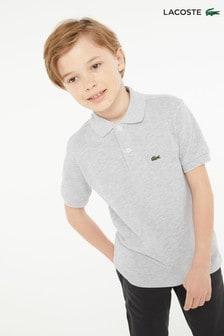 חולצת פולו קלאסית של Lacoste®