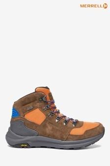 מגפיים בגובה בינוני שלMerrell® דגםOntario85 חסין מים