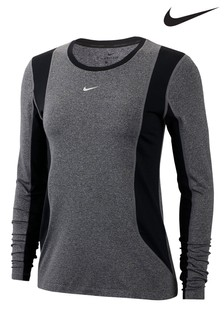 Nike Pro Hyperwarm Long Sleeved Top
