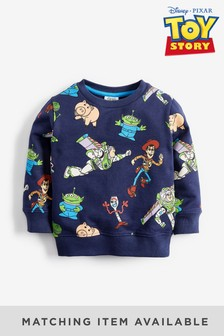 Disney™ Toy Story All Over Print Crew Top (3mths-8yrs)