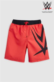 Wrestling Swim Shorts (3-12yrs)