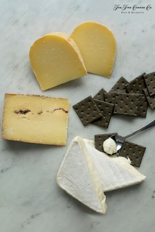 A Connoisseurs Delight by The Fine Cheese Co.