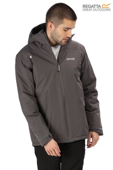 Regatta Thornridge II Waterproof Hooded Jacket