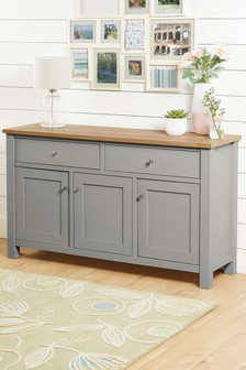 Buy Livingfurniture Livingfurniture Homeware Grey Grey From The Next