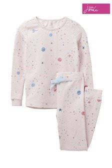 Joules Sleepwell Printed Pyjama Set
