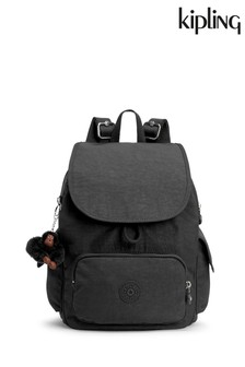 Kipling Black City Pack S Backpack