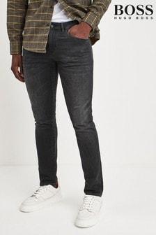 BOSS Black Charleston Slim Fit Jeans