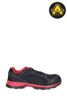 Puma® Red Fuse Motion 2.0 Lace-Up Safety Shoes