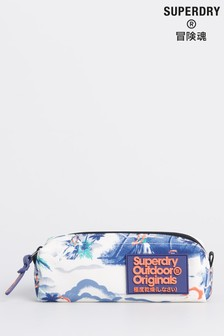 Superdry Hawaiian Montana Pencil Case