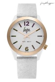 Hype. Glitter Watch