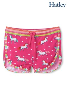 Hatley Prancing Unicorns Swim Shorts