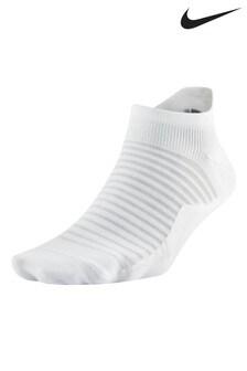 Nike Spark No Show Running Socks
