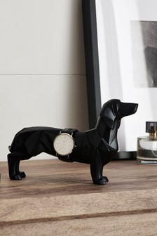 Sausage Dog Watch Holder