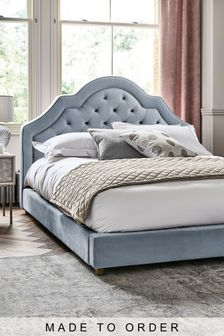 Made To Order Beatrice Bed